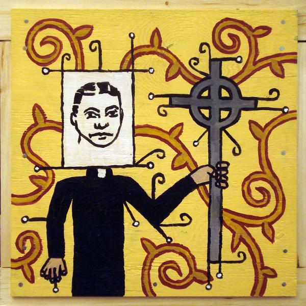 blockhead #02 (cross)