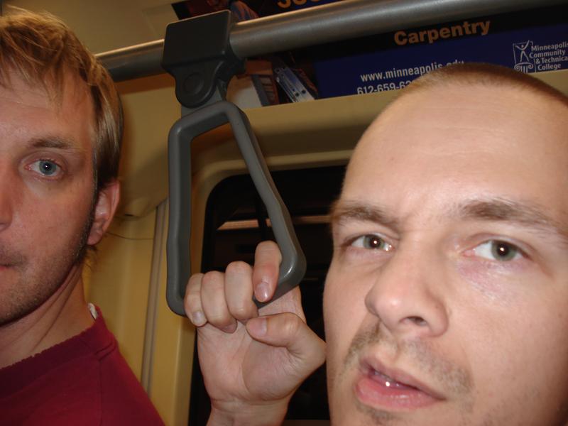 light rail freak