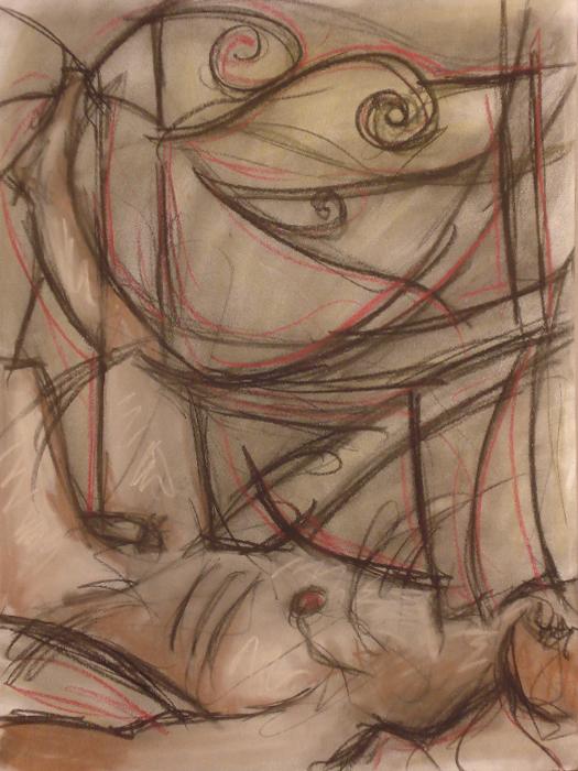 untitled drawing of nicholas 004