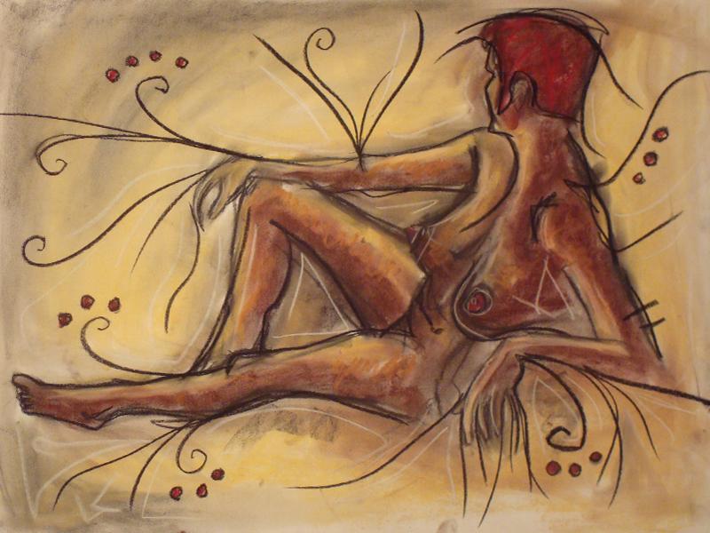 untitled drawing of shandai 005