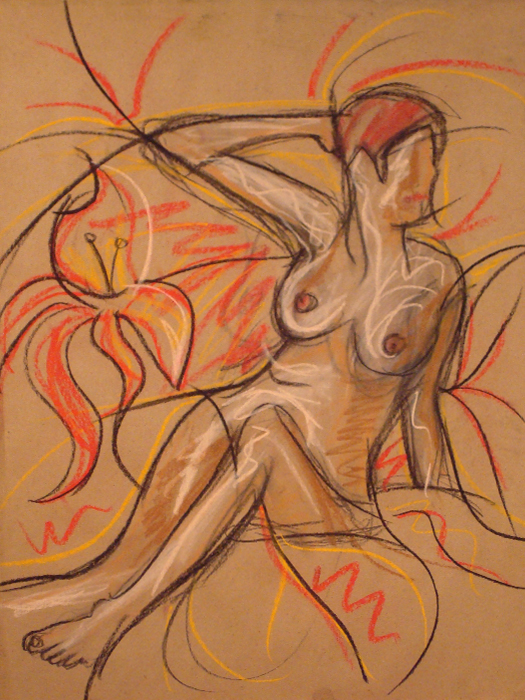 untitled drawing of shandai 007