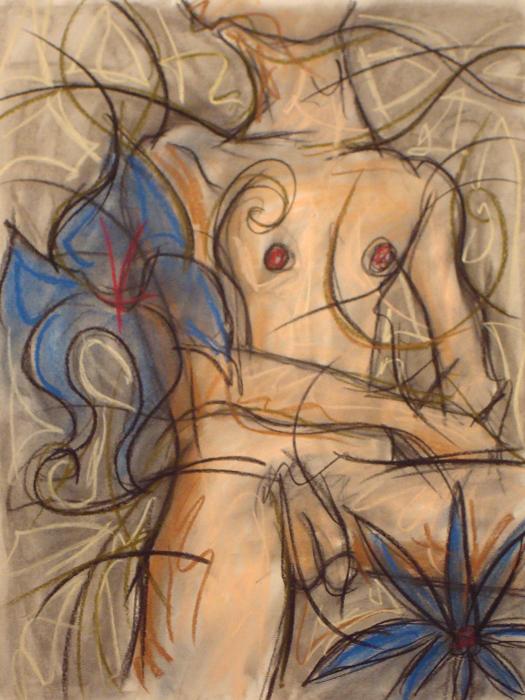 untitled drawing of nicholas 008