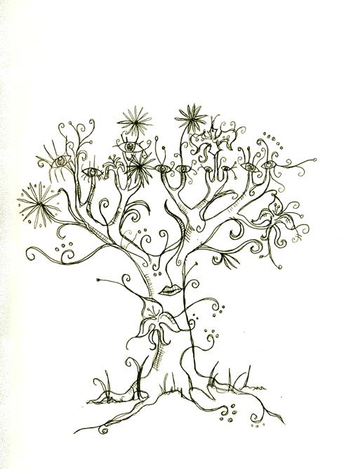 court tree