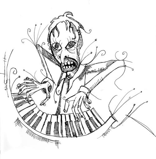 pianos man