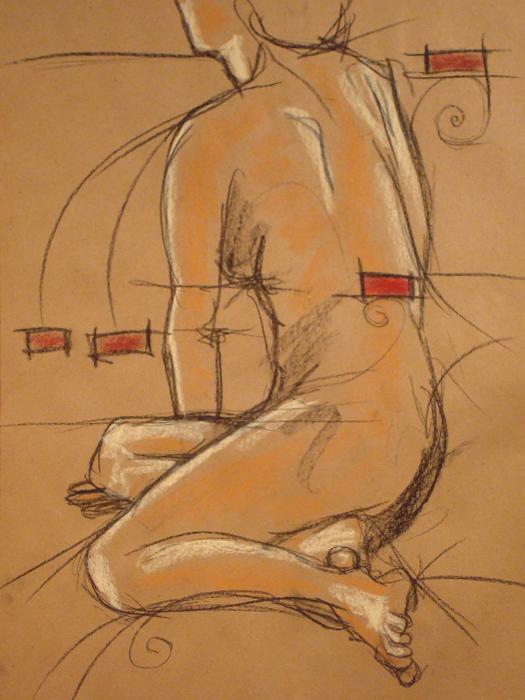 untitled drawing of shandai 015