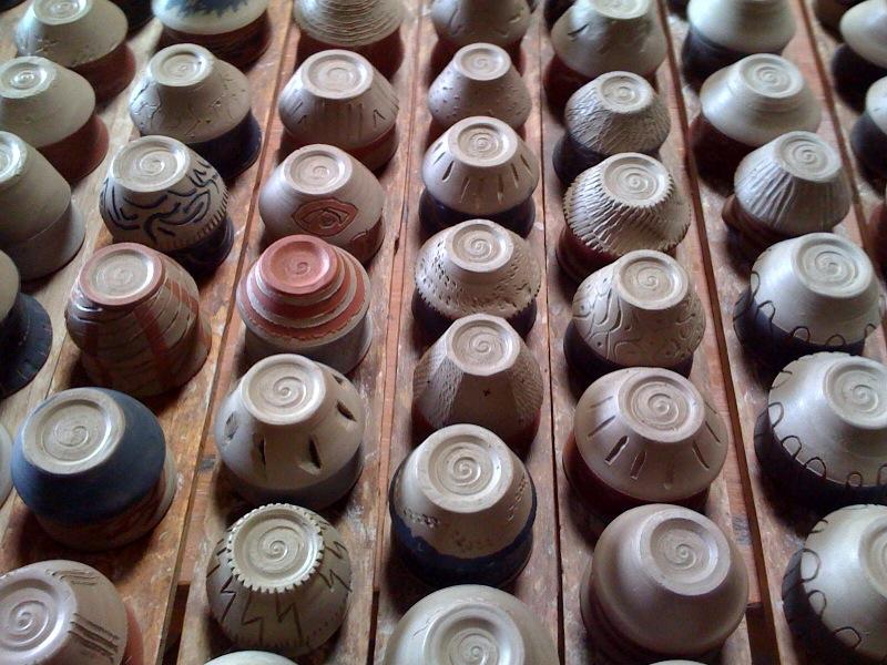 vesper cups