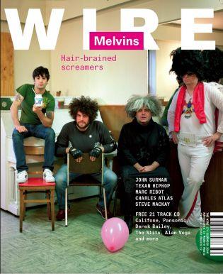 WIRE Issue 274