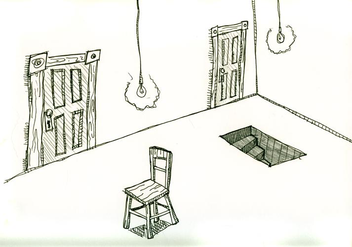 nice little room