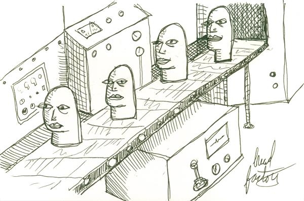head factory