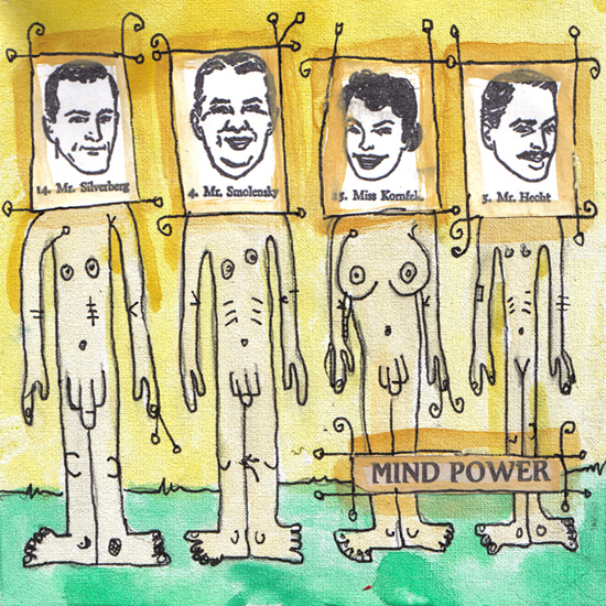 mind power 2