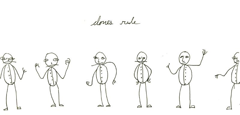 clones rule