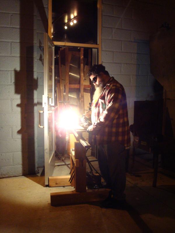 john at this anvil