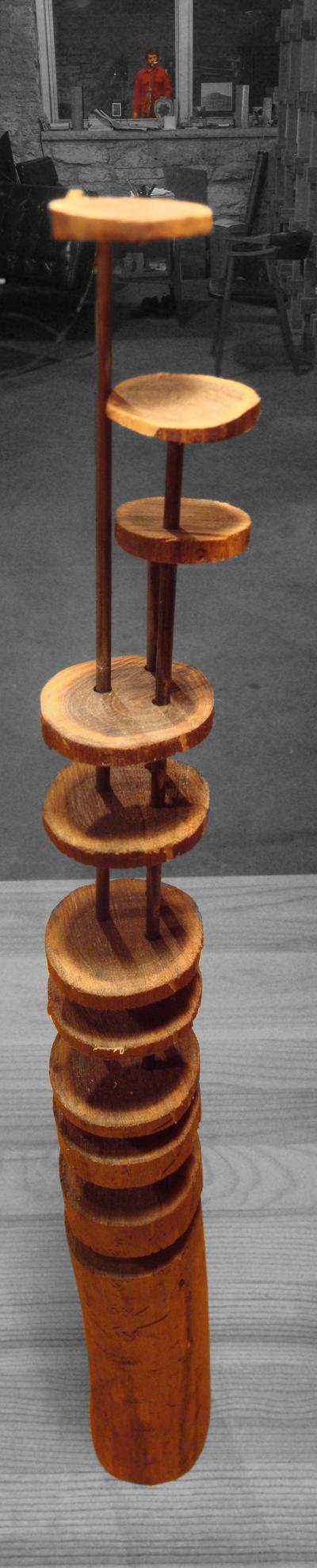 modulating log