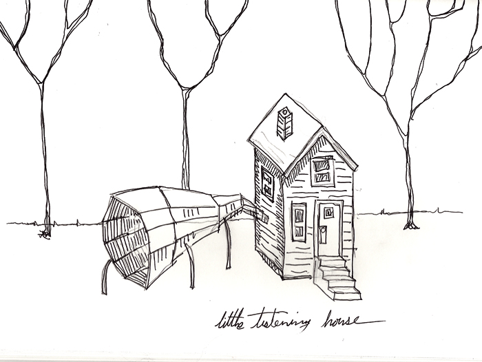 little listening house
