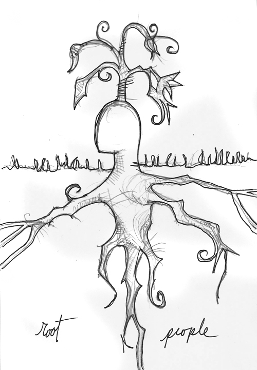 root people
