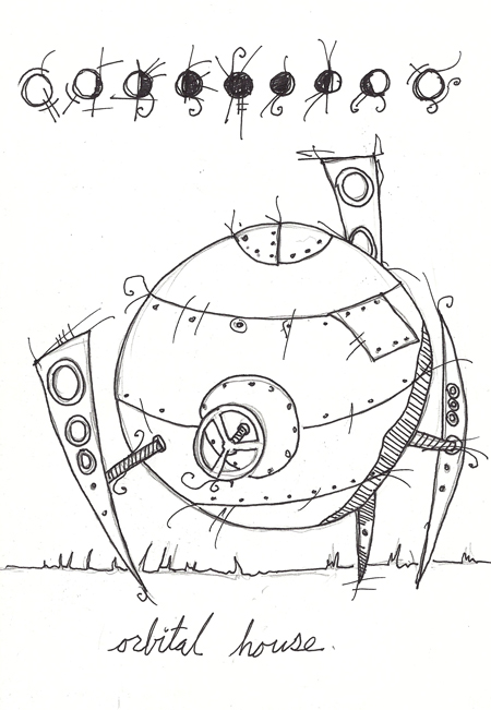 orbital house