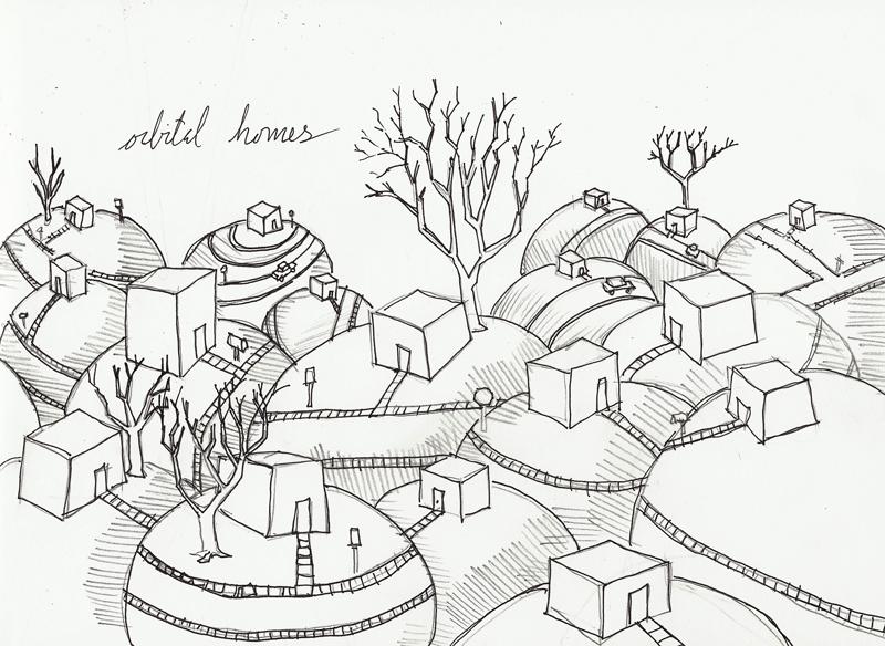 orbital homes