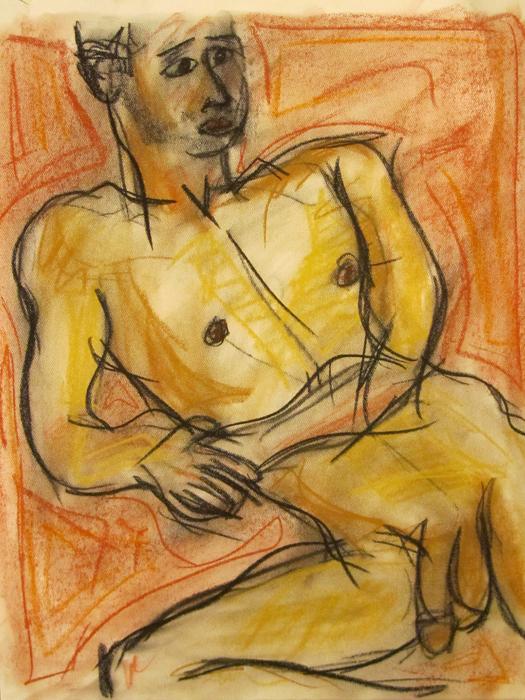 untitled drawing of nicholas 009