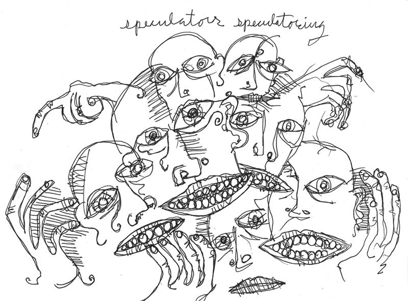 speculators speculatoring