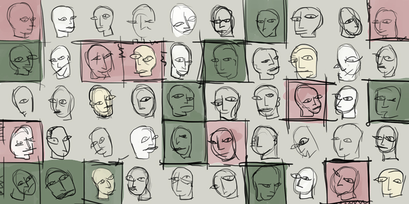 fifty heads