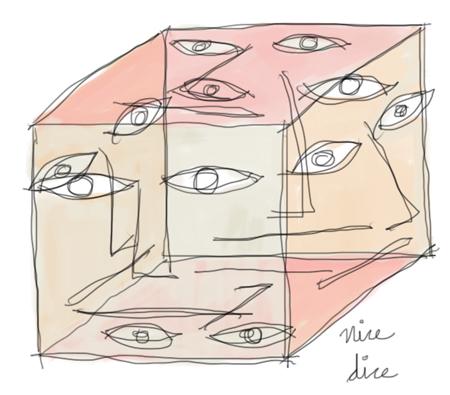 nice dice