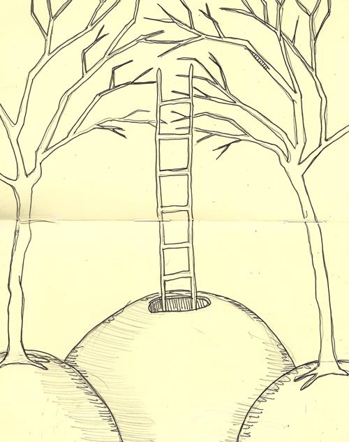 growing ladders
