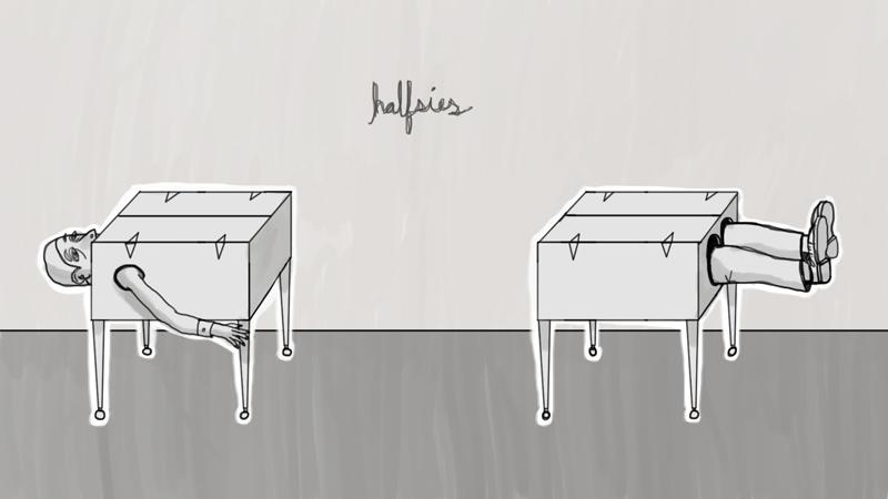 halfsies