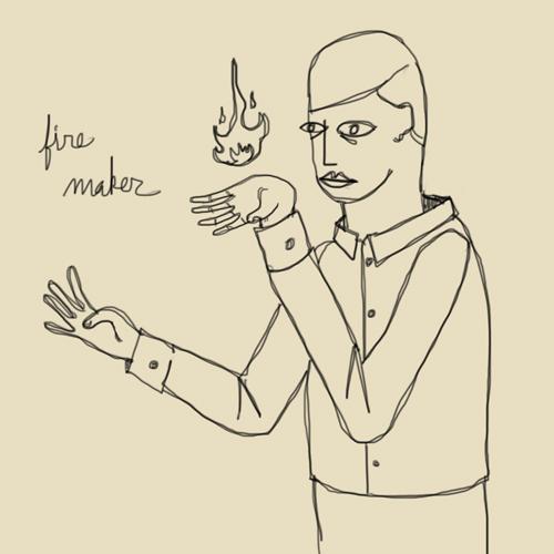 fire maker