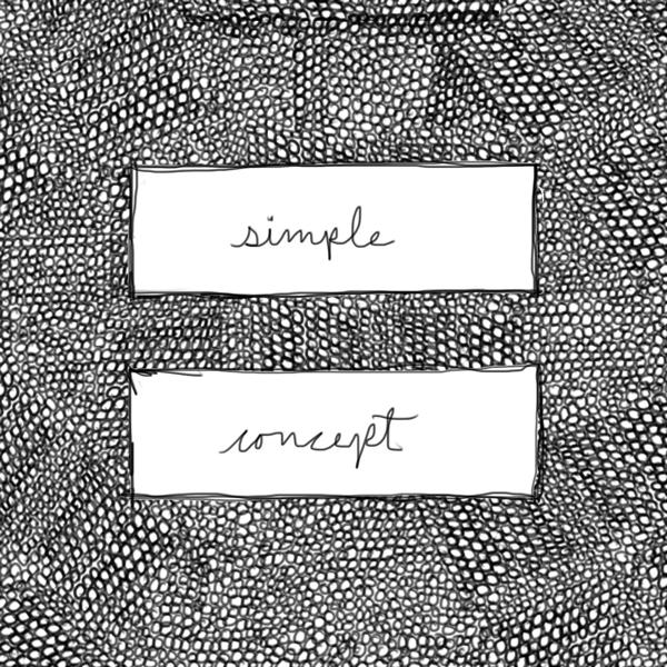 simple concept