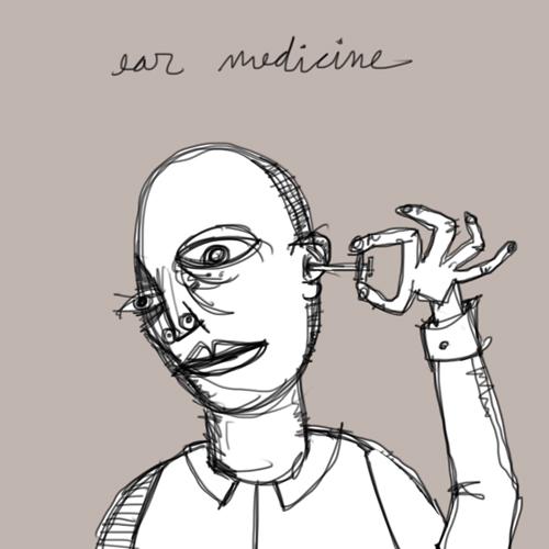 ear medicine