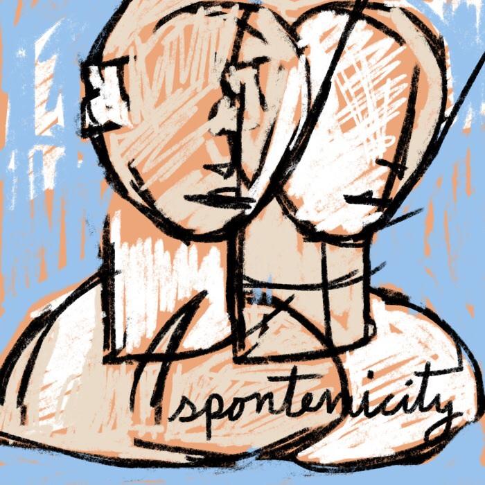 spontenicity
