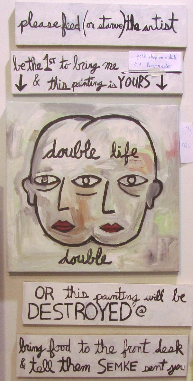 double life double