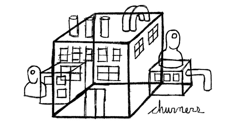 churners