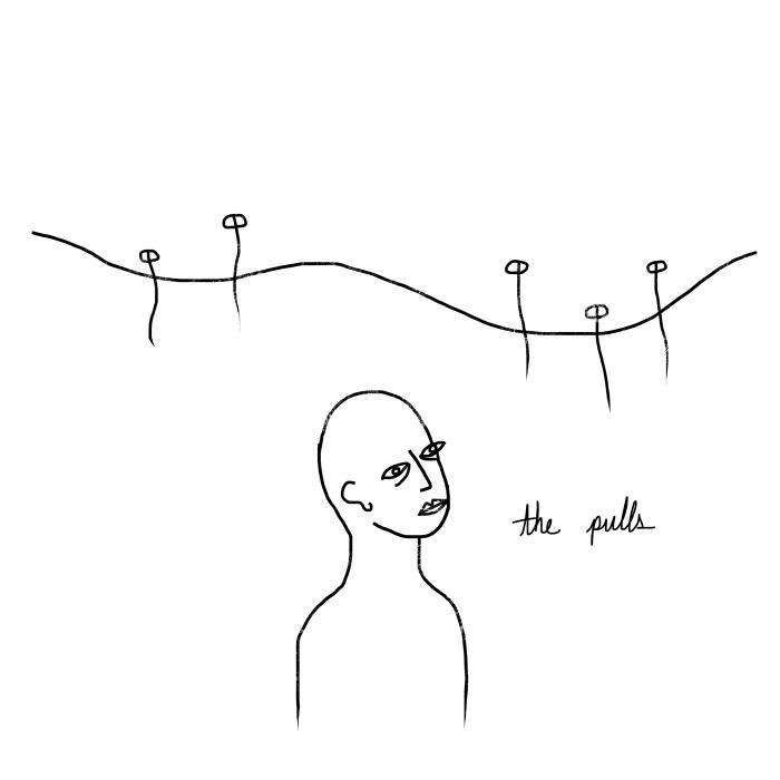 the pulls