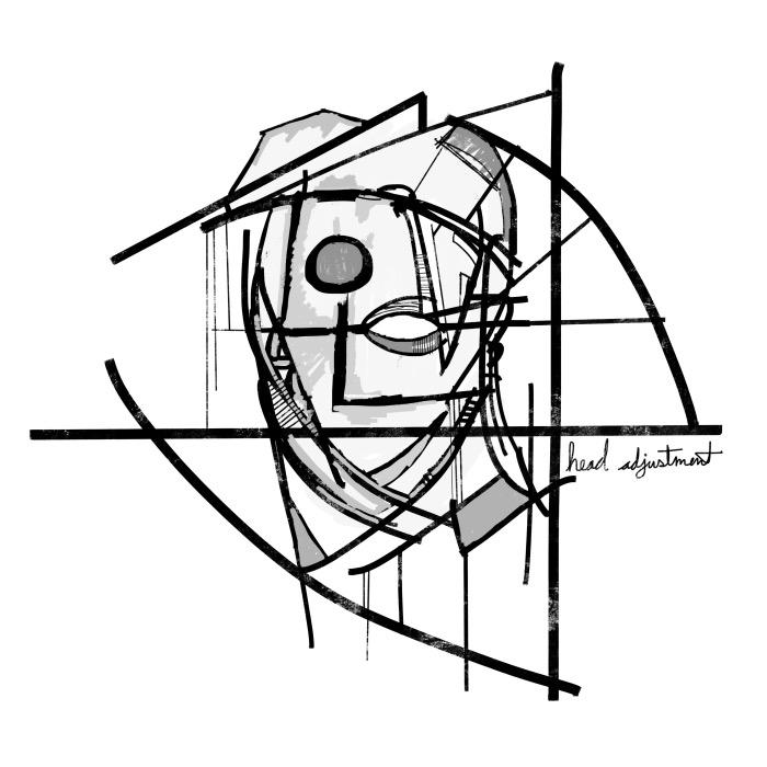 head adjustment