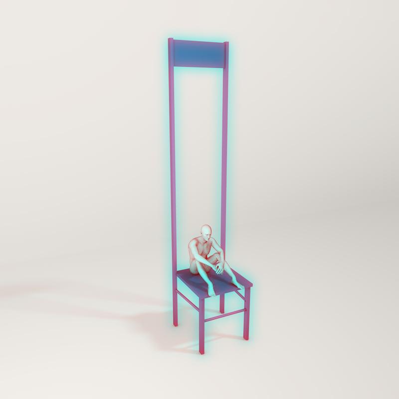 skyward chair back