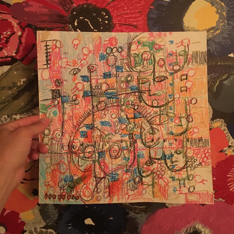 crayola payola
