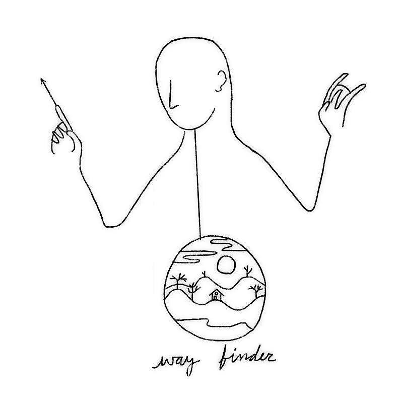way finder