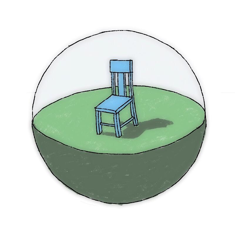 Protective sphere