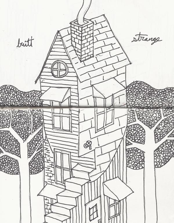 built strange