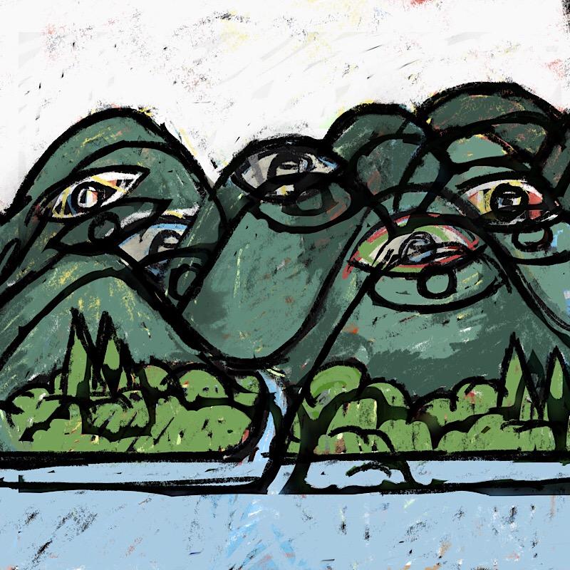 hills watch