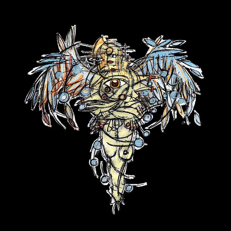 Angelic flesh sack