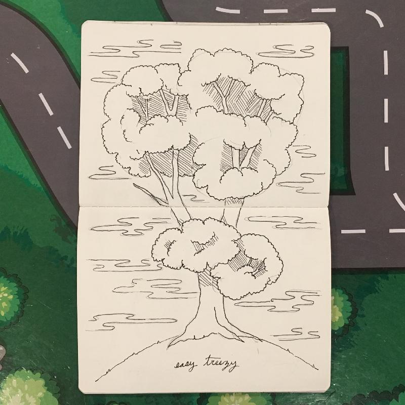 easy treezy