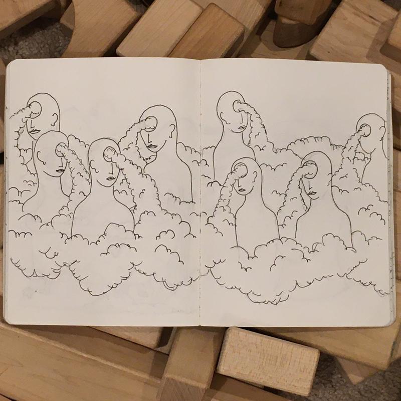 multidimensional cloud makers
