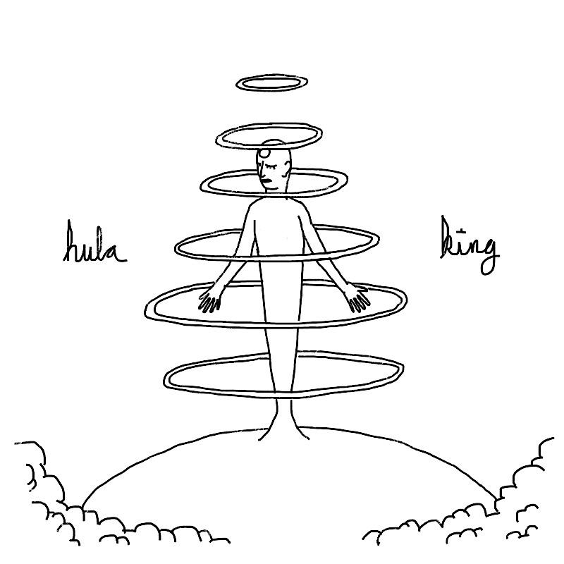 hula king